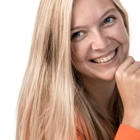 Anne Prins-van den Bergh
