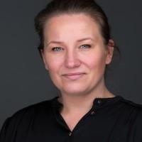Karin Mudde