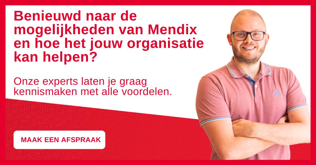 Mendix Gartner