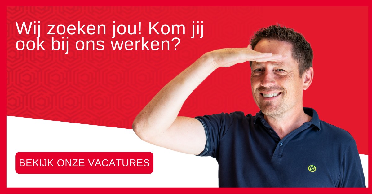 Vacature Appronto