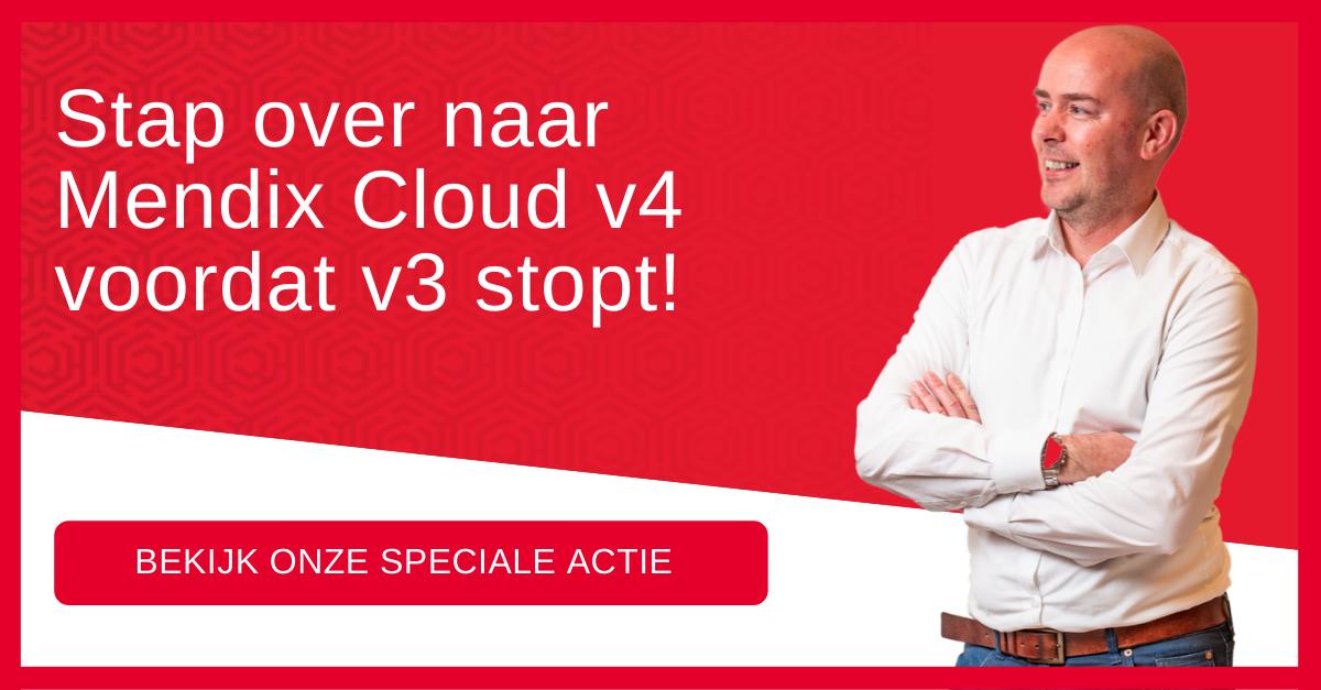 Migreer van Mendix Cloud v3 naar v4