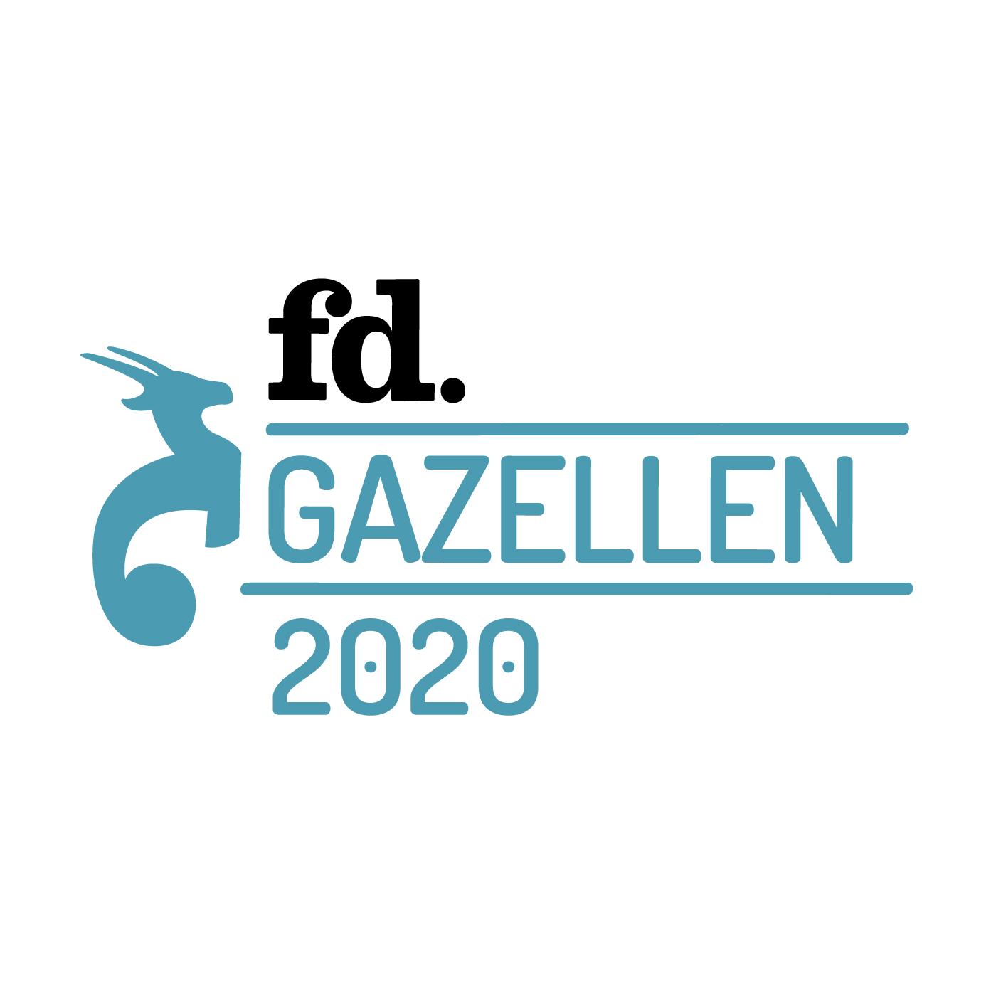 Appronto wint voor de vierde keer op rij de FD Gazellen Award!