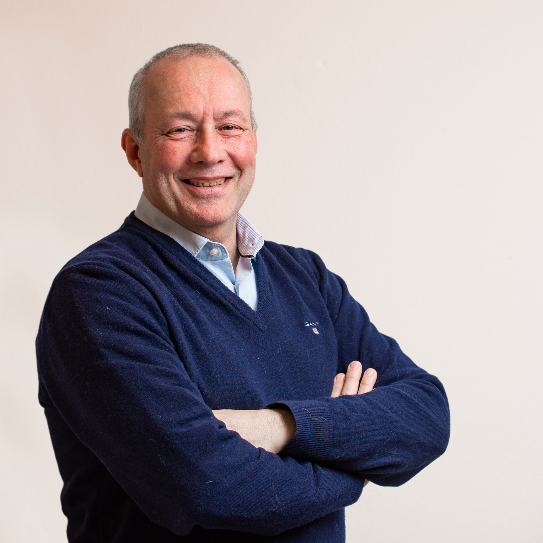 Ronald van Viegen I DevOps Engineer / Business Engineer