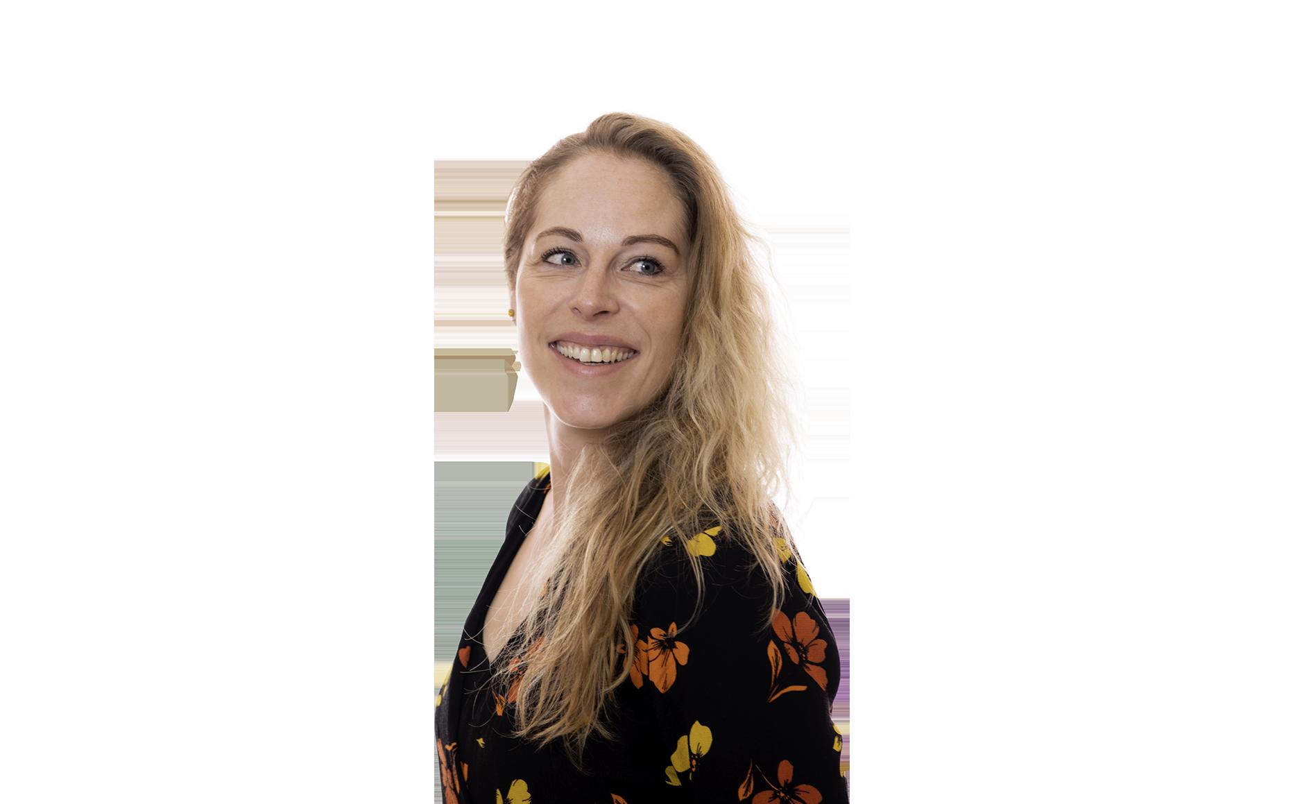 Minke van Dooremalen | Marketing Manager