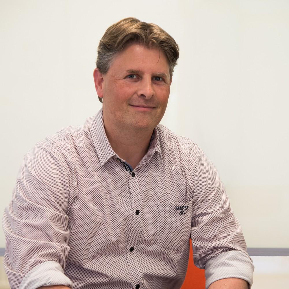 John Cornegge I Business Engineer
