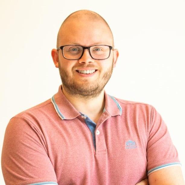 Remco Tuerlings I Senior UI & UX consultant